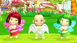 getlinkyoutube.com-เพลง หากว่าเรากำลังสบาย จงปรบมือพลัน เพลงอนุบาล เพลงสำหรับเด็ก By KidsMeSong