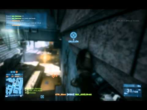 Enigma_Aerio | Pro player de BF3 (hacker)