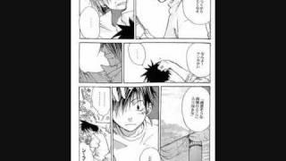 getlinkyoutube.com-Luffy x Nami Doujinshi