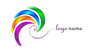 getlinkyoutube.com-Adobe Illustrator cc tutorial logo design