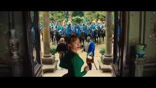 getlinkyoutube.com-Cinderella sing a sweet song Lavender's Blue in the attic