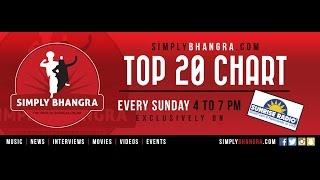 SIMPLYBHANGRA.COM TOP 10 - Week Ending 28th May