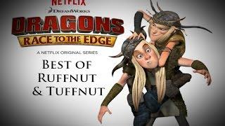 getlinkyoutube.com-The Best of Ruffnut and Tuffnut 2016