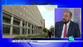El abogado Pablo Hurtado explica el futuro migratorio del país