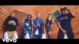 getlinkyoutube.com-Young Money - Senile ft. Tyga, Nicki Minaj, Lil Wayne