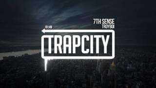 TroyBoi - 7th Sense
