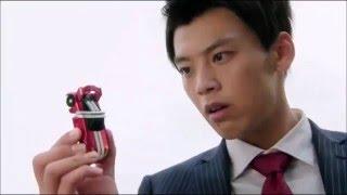 getlinkyoutube.com-Kamen Rider Drive Henshin Sound Collection HD