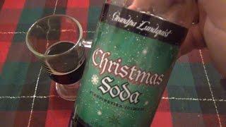 getlinkyoutube.com-What Is Christmas Soda?!?!?  Julmust Explained...