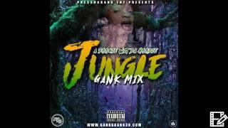 A Boogie - Jungle Gank Gaank mix