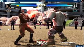 getlinkyoutube.com-NWM7 TTT2 LF - 8arc jimmyjtran (BRY-DRA) vs Anakin (JACKS)
