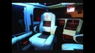 getlinkyoutube.com-Chevy Van 20 - Custom Car