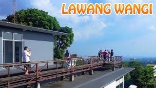 LAWANGWANGI Cafe Bandung yang begitu eksotis!