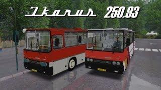 getlinkyoutube.com-OMSI - Ikarus 250.93