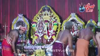 இணுவில் காரைக்கால் சிவன் கோவில் தேர்த்திருவிழா 27.07.2018