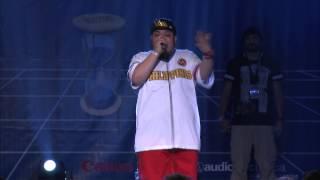 getlinkyoutube.com-The Bigg X - Philippines - 4th Beatbox Battle World Championship