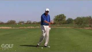 Golf Instruction: Iron vs Driver