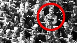 getlinkyoutube.com-What Happened to The Man Who Refused to Salute Hitler?
