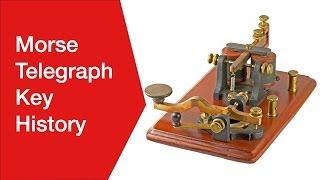 getlinkyoutube.com-Morse Telegraph Key   Development History