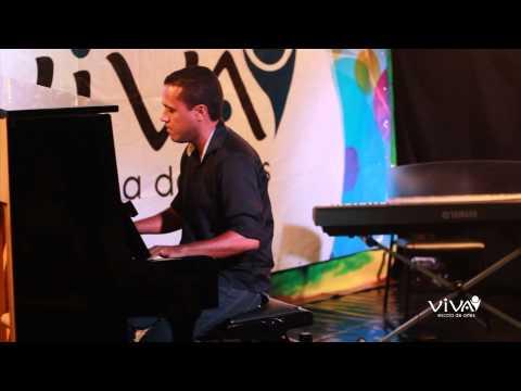 Encontro de Pianos - com Thiago Carvalho -