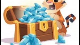 getlinkyoutube.com-Animal Jam: Free Diamond Code!