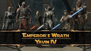 getlinkyoutube.com-SWTOR - Shadow of Revan - Face to Face with Revan [Emperor's Wrath]