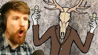 RUSTY LAKE ROOTS - All Golden Emblems