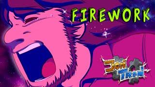 getlinkyoutube.com-FIREWORK FULL COVER (JONTRON OFFICIAL)