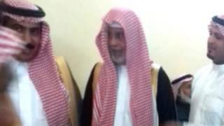 getlinkyoutube.com-قصيدة الشاعر احمد السلامي في ضيافة شيخ  شمل قبيلة الغوانمه  الشيخ طه  الغانمي