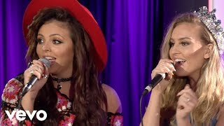 getlinkyoutube.com-Little Mix - Dance With Somebody (Whitney Houston cover in the Live Lounge)