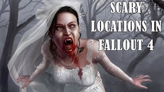 getlinkyoutube.com-Top 16 Scary Fallout 4 Locations You Will Fear To Visit In Dark