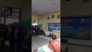 [ Kesya ] Lomba MAPSI Macapat Kab.  Demak 2017