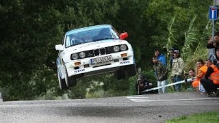 11° Rally Legend 2013 - Pure Rally Sounds.