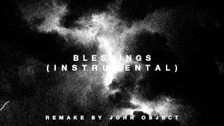 getlinkyoutube.com-Big Sean - Blessings (Instrumental)
