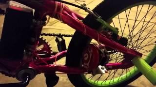 getlinkyoutube.com-EL Bike Demo