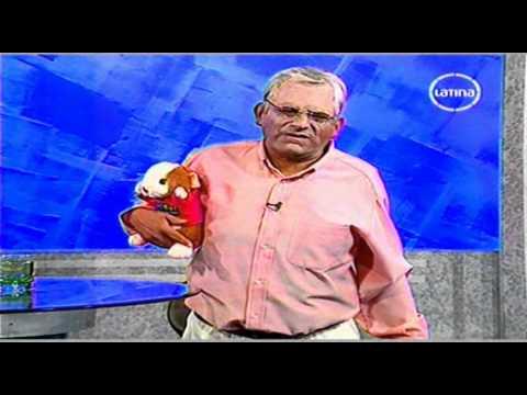 EL ESPECIAL DEL HUMOR - NICOLAS PELUKAR Y PPK 1/2 19.03.2011