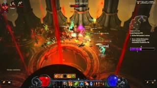 getlinkyoutube.com-Diablo 3 - Super Human Conquest with Witch Doctor (Season 4 Hardcore)