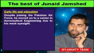 The Best Of Junaid Jamshed (1/2)