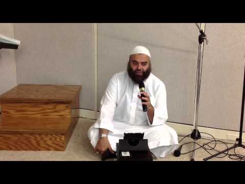 (Essence Of Worship) - Qualities Of The Believers 01 - Ibrahim Zidan (Almanara) ابراهيم زيدان