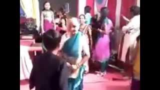 getlinkyoutube.com-shantabai famous marathi song 2015 singer and lyrics by sanjay londhe
