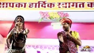 getlinkyoutube.com-Lamana Live | Ramesh Kumawat,Gori Mamta Comedy | Rajasthani Comedy Video 2016 | Full HD