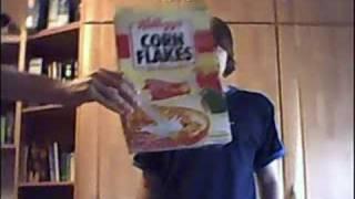 getlinkyoutube.com-Kellogs Cornflakes Werbung (Verarsche)