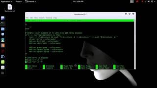 getlinkyoutube.com-Cara Mempercantik Terminal Kali Linux 2.0 Dengan Figlet