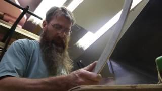 Hand Building a Longbow