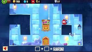 getlinkyoutube.com-King of Thieves base 28 Mejor Defensa!