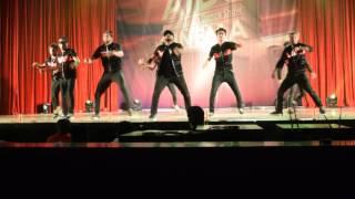 getlinkyoutube.com-Kings United India at AIDS'16, IIT Bombay