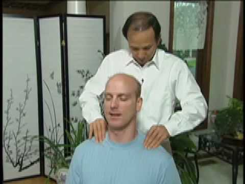 Qi~ssage - the energy massage - Qigong & Massage combined 1