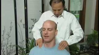 getlinkyoutube.com-Qi~ssage - the energy massage - Qigong & Massage combined 1