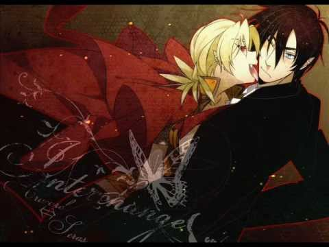 ♥ Alucard X Seras Victoria Everytime We Touch ♥