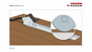 getlinkyoutube.com-Poradnik Uszkodzone panele podłogowe - jak wymienić jeden panel