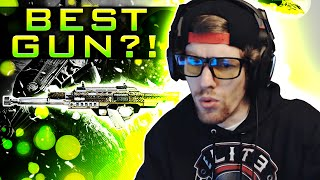getlinkyoutube.com-Unlocking the BEST Weapon in Advanced Warfare?!